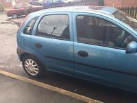 Car for sale £575 ono
