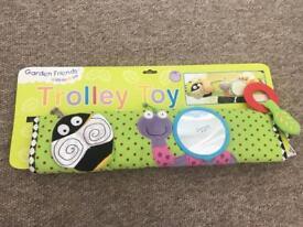 Trolley Toy
