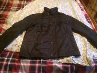 Bellstaff bikers jacket