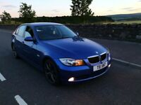 BMW 3 series 318d diesel low miles