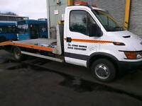 24hr Recovery Anywhere in UK CARS, VANS,4x4 call 07866664343 for a sensible Quote