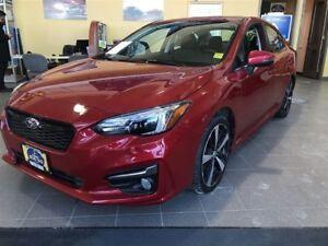 2017 Subaru Impreza Sport Tech - BLOWOUT PRICED - SAVE $4800!!!