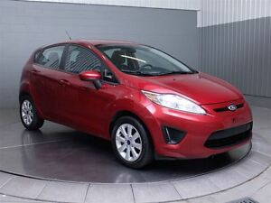 2013 Ford Fiesta SE HATCH A/C MAGS West Island Greater Montréal image 3