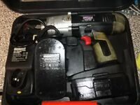 Sealey Impact Wrench 410LB.FT