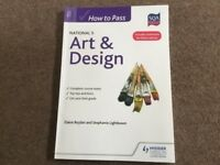 How to Pass National 5 Art & Design