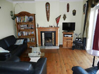 Double Room to rent in very nice Earlham Road house close to UEA