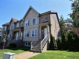 299 000$ - Maison en rangée / de ville à Longueuil (St-Hubert)