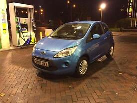 Ford KA with 12 month mot!!