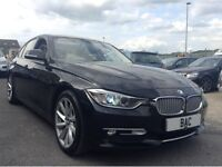 BMW 3 SERIES 2.0 320d Modern 4dr ( 12 PLATE ) 1 OWNER CAR FROM NEW!