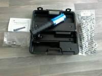 Sykes pickavant induction heater& 8 piece coil kit