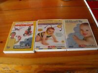 Bumblebee Children's New Educational DVDS for Sale