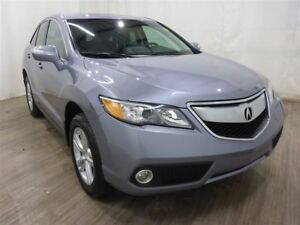 2015 Acura RDX Technology Package Leather Navigation Bluetooth