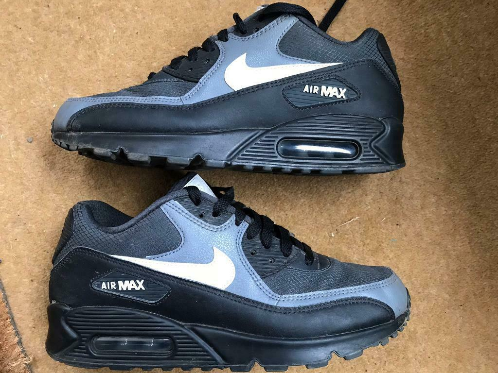 7c8d8ea97154f Nike Air Max 90 size 7