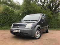 Ford Transit Connect T200 2008