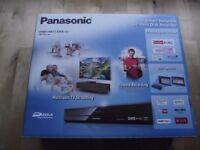 Panasonic DMR-HWT130EB freeview recorder