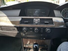 BMW E60 550i 4.8 V8