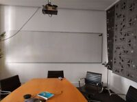 3600X1200mm Magnetic Whiteboard