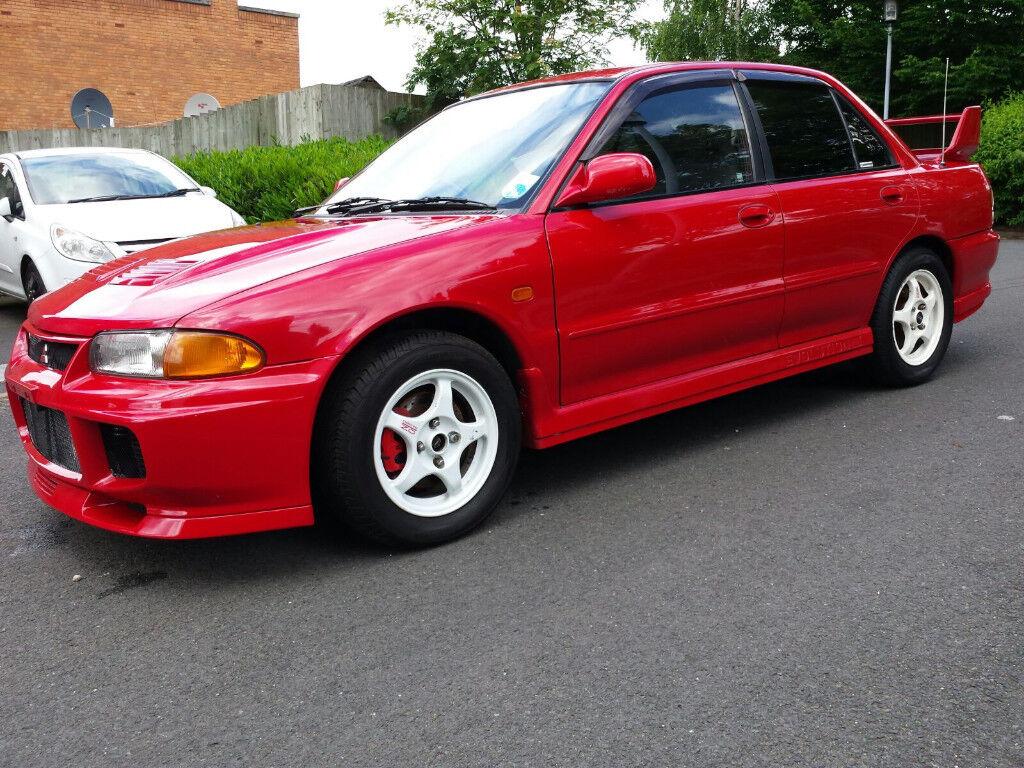 Mitsubishi Radio Code >> Mitsubishi Evo 3 | in Sparkhill, West Midlands | Gumtree