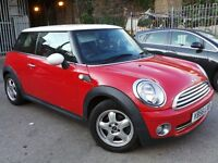 MINI Hatch 1.6 Cooper 3dr£2,495 p/x welcome Full Service History