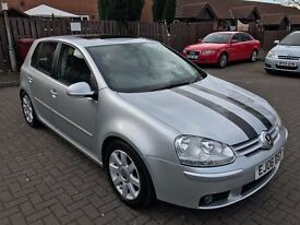 2006 VOLKSWAGEN 2.0 TDI GT 6 SPEED WITH SUNROOF IN GOOD CONDITION