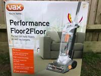 VAX Performance Floor2Floor