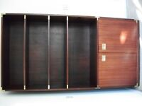Book Case & Cupboard Combination (Bookcase) - Furniture For Sale