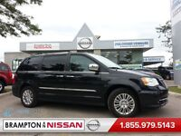 2014 Chrysler Town & Country Limited *Leather,DVD,Navigation,Rea