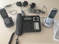 PANASONIC DIGITAL CORDLESS TELEPHONE