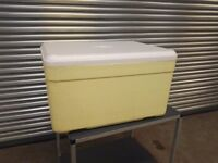 Polystyrene Storage Box's With Lid (Thermal storage/ Transporting)