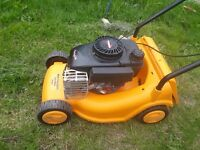 Mcculloch Lawnmower