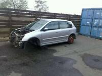 Scrap cars wanted free uplift