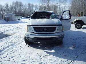 Parting out 2003 Ford F150 Edmonton Edmonton Area image 2