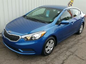 2015 Kia Forte 1.8L LX AUTO/AIR/BLUETOOTH/FACT WARR