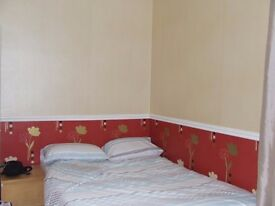 Bedsit within terraced dwelling with own kitchen, near Pinderfields Hospital.