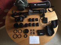 Panasonic gh4 kit