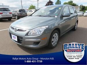 2010 Hyundai Elantra Touring GLS! Keyless! Trade-In! Save!