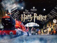 Caledonian travel to Harry Potter world and Cadburys world