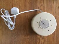 Dohm white noise machine