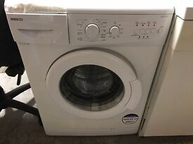 *****BEKO+A+5KG+WASHING MACHINE+GOOD CONDITION+VERY CLEAN+FREE DELIVERY***