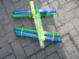 GIANT BUBBLE WANDS