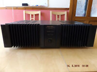 Rotel Power Amplifier Model RB-1070