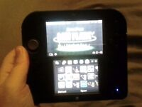 2ds cheap with game