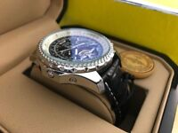 New Swiss Breitling Tourbillon Automatic Watch