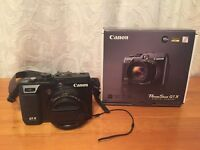 Canon PowerShot G1 X 14.3MP Digital Camera