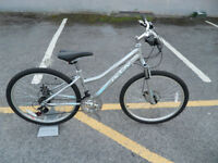 Active Mayon 14 Inch Ladies Mountain Bike Brand New Disk Brakes Trigger Shifters Located in Bridgend