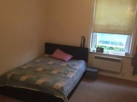double rooms for rent in burnemouth all bills are include -100 per week