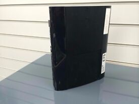 Playstation 3 SUPER SLIM- 500GB - USED - BLACK - CAN BE SWAPPED FOR OLD GADGETS