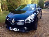Renault Clio medianav only 20000 fsh