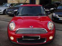 Mini 2012 48000 12 months MOT
