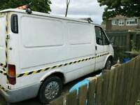 Ford transit smiley 2.5di spares / repair